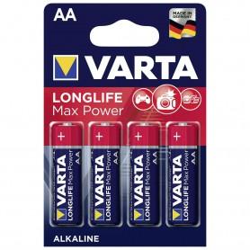 VARTA Max Tech LR6 / AA / R6 / MN 1500 1.5V Alkaline battery