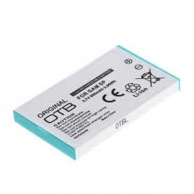 Battery For Nintendo Gameboy Advance SP 800mAh