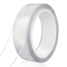 Oem, Magic Tape - Nano tape - Reusable - Double sided tape - Magic nanotape - Mounting - Gekko grip, Other tools, AL1105-CB
