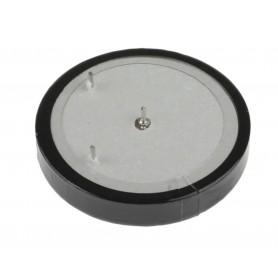 Tadiran, Tadiran SL-889/ 1/10 D Lithium battery with 3 solder pins, Button cells, BS492