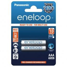 Panasonic Eneloop R3 AAA Rechargeable Battery