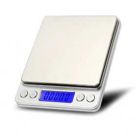 Oem, Digital Precision Kitchen Scale - Up to 3000g 3Kg, Digital scales, AL1110-SC