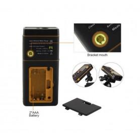 Oem, Professional Laser Distance Meter up to 100 Meters, Test equipment, AL1112-DIM
