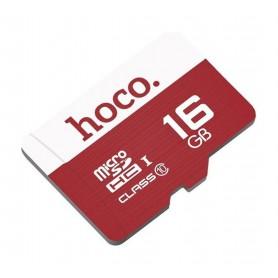 HOCO, TF high speed memory card micro-SD 16GB, SD and USB Memory, H048-16GB