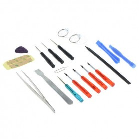 Tool set 18x for Smartphones Tablets MacBooks