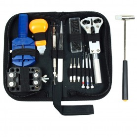 Oem, 14-part watch tool set Watch Tool Kit, Watch tools, AL1117-WA