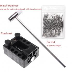Oem, 147-parts watch tool set Watch Tool Kit, Watch tools, AL1118-WA