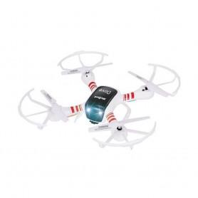 Rebel TOYS, Rebel DOVE WIFI Drone camera-app Real-Time Video FPV, DRONE, H6516