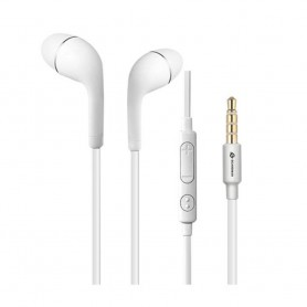 RO AND MAN, RW16 headphones with microphone and volume control, Headsets and accessories, H101470