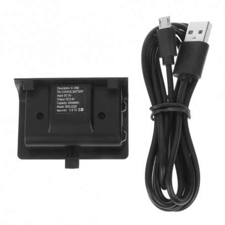 Oem - Battery Pack for XBOX One Controller SND-2025 - Xbox One - YGX604