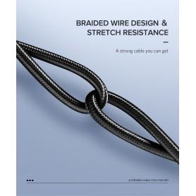 UGREEN, UGREEN USB-C USB Type C to Audio Jack 3.5mm Cable, Audio cables, UG-30633-CB
