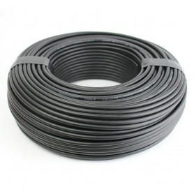 Oem, 4mm2 (12AWG) Solar Wire - Red or Black - 50 Meter, Cabling and connectors, AL251-SOLAR-CB