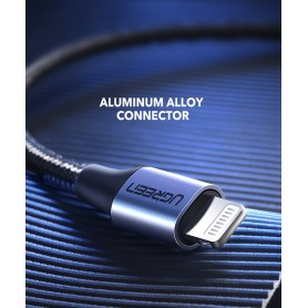 UGREEN, UGREEN Lightning to USB C / USB-C / USB Type C Male Adapter, USB adapters, UG-60759-CB