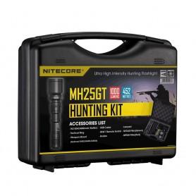 NITECORE, Nitecore MH25GT Hunting Kit, Flashlights, MF-MH25GT