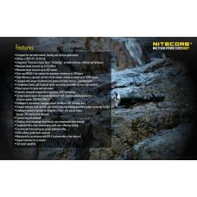 NITECORE, Nitecore MH27 Hunting Kit, Flashlights, MF-MH27