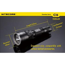 NITECORE, Nitecore CI6 Hunting Kit, Flashlights, MF-CI6