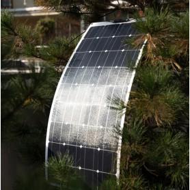 Green Cell, GREEN CELL 100W Flexible Solar panel Solar module SolarFlex / Monocrystalline / 12V 18V / ETFE / MC4, Solar Panel...