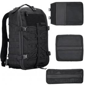 NITECORE, NITECORE Multifunctional BP25 Backpack, Various computer accessories, MF-BP25
