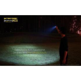 NITECORE, Nitecore HC33 CREE XHP35 HD 1800lm Headlight, Flashlights, MF-HC33