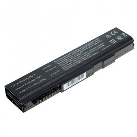 OTB - Battery for Toshiba PA3788 - Toshiba laptop batteries - ON2064-CB www.NedRo.us