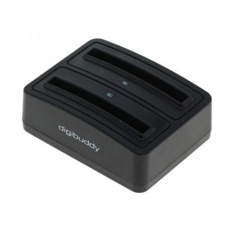 OTB, Dual Battery Chargingdock for Galaxy S III i9300 / EB-L1G6LLA, Ac charger, ON3003