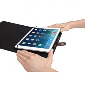"OTB - WEDO TrendSet-Case met universele beugel 9-10\"" - iPad en Tablets beschermhoezen - ON2068 www.NedRo.nl"