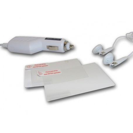 Unbranded, Nintendo DS Lite Starterskit 4 in 1 kit, Nintendo DS, ZAN83, EtronixCenter.com