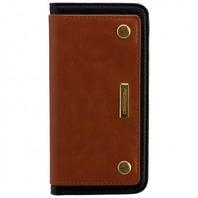 Commander Book case voor Samsung Galaxy S6