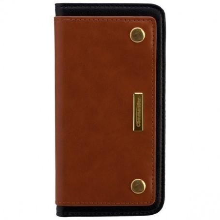 Commander, Commander Book case voor Samsung Galaxy S6, Samsung telefoonhoesjes, ON2101, EtronixCenter.com