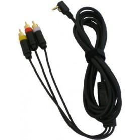 NedRo, Cablu AV pentru PSP 2000 Slim & Lite YGP306, PlayStation PSP, YGP306, EtronixCenter.com
