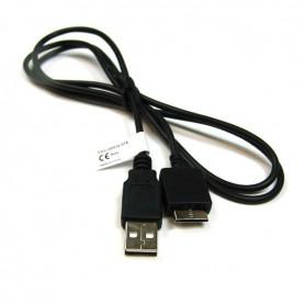 OTB - USB Data Cable Sony MP3 Walkman WM-PORT - iPod MP3 MP4 accessories - ON2106-C www.NedRo.us