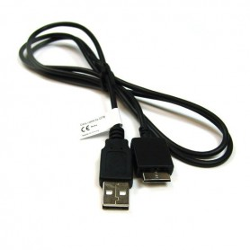 OTB, USB Data Cable Sony MP3 Walkman WM-PORT, iPod MP3 MP4 accessories, ON2106