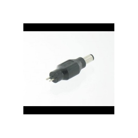 Oem - 0.74 mm plug for HP notebook universal charger YPL105 - Laptop chargers - YPL105