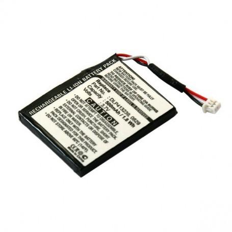 OTB - Batterij voor AEG Fame 510 / 515 Li-Ion 500mAh ON2131 - Vaste telefonie accu's - ON2131 www.NedRo.nl