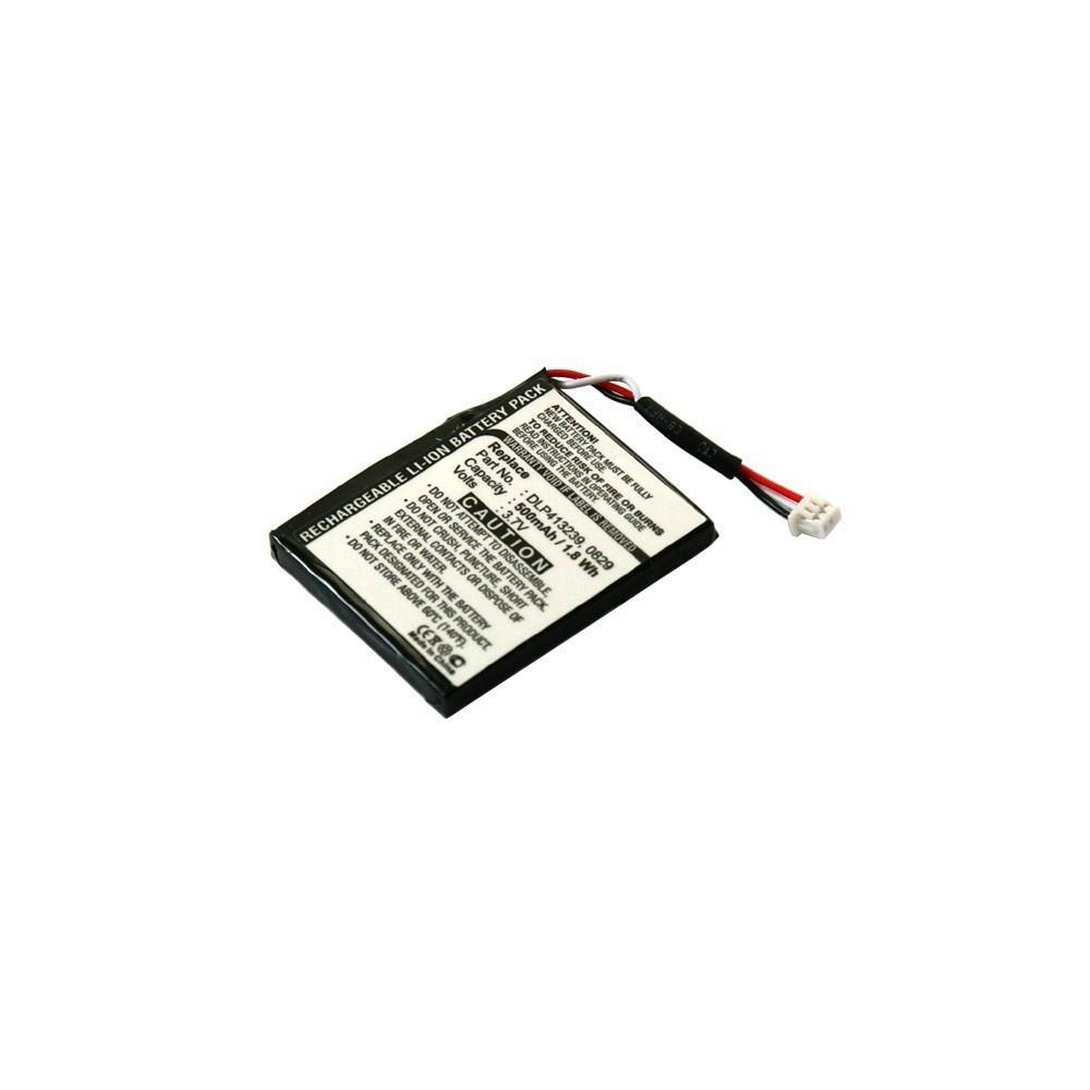 OTB - Acumulator pentru AEG Fame 510 / 515 Li-Ion 500mAh ON2131 - Baterii telefonie fixă - ON2131 www.NedRo.ro