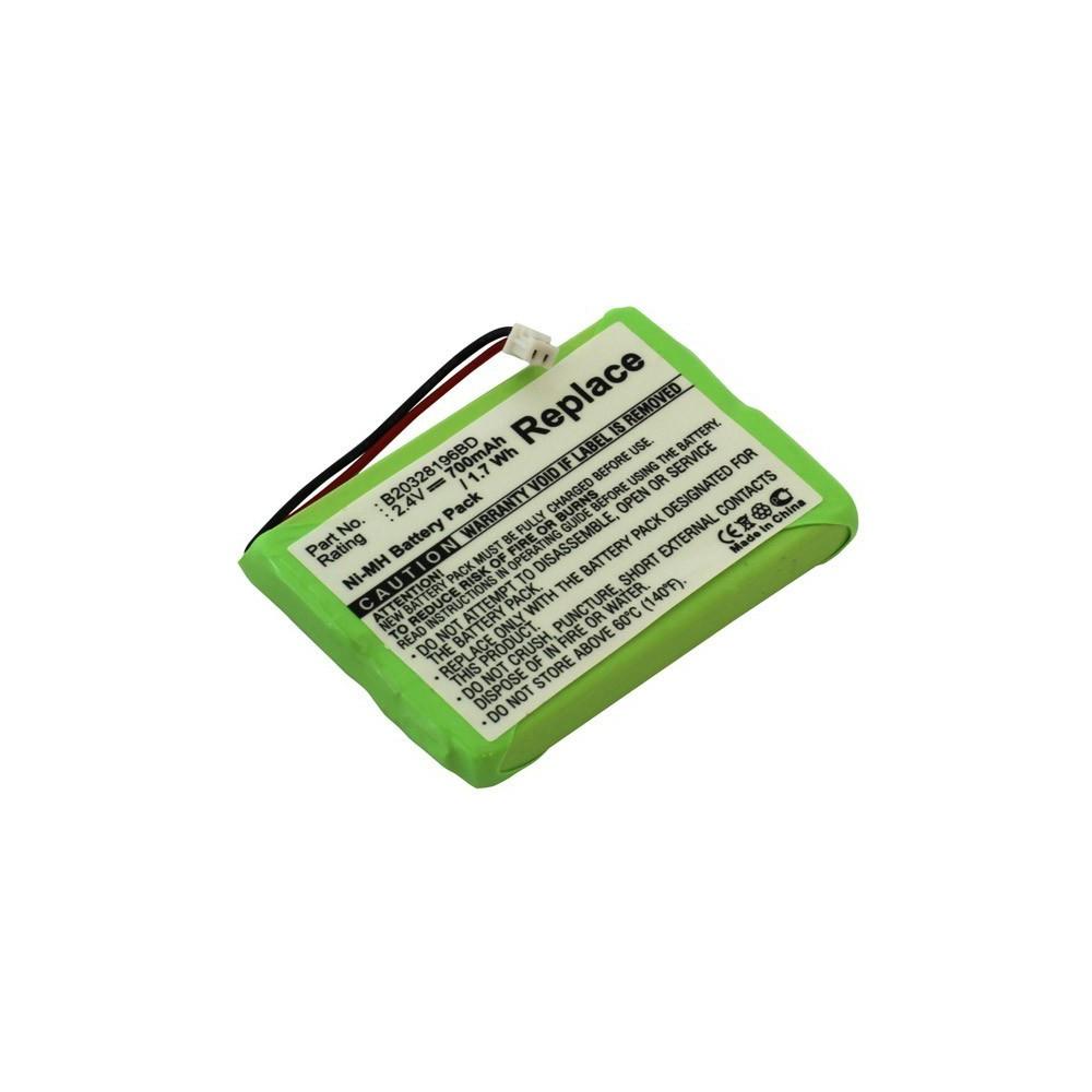 OTB - Acumulator pentru DeTeWe Aastra NiMH 700mAh ON2152 - Baterii telefonie fixă - ON2152-C www.NedRo.ro