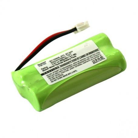 OTB, Batterij voor Binatone BB500 NiMH ON2156, Vaste telefonie accu's, ON2156, EtronixCenter.com