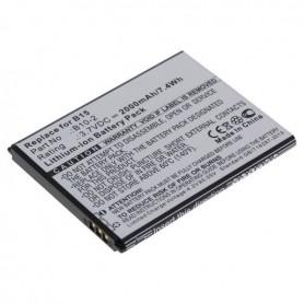 Battery for Caterpillar / CAT B15 / B15q 2000mAh
