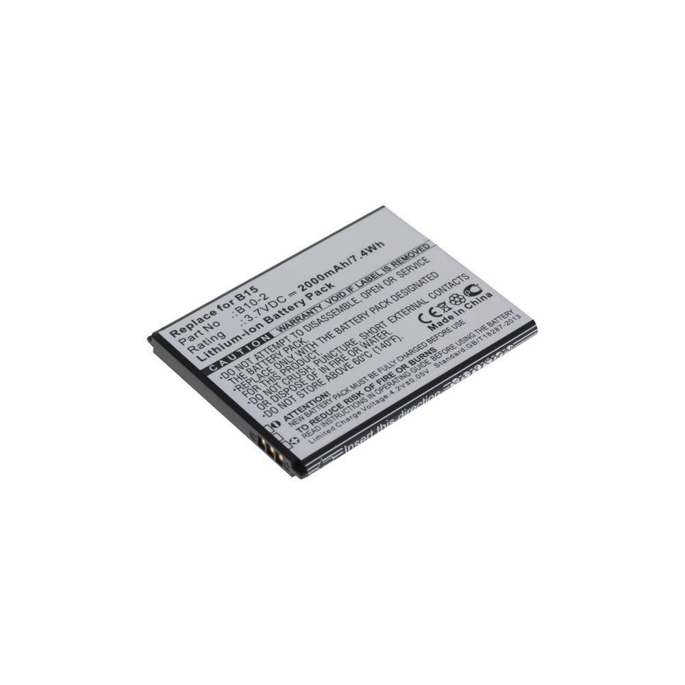 OTB - Acumulator pentru Caterpillar / CAT B15 / B15q 2000mAh ON2158 - Baterii telefon alte mărci - ON2158-C www.NedRo.ro
