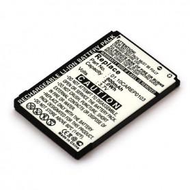 Batterij voor DORO PhoneEasy 338/342/345 / Handle Plus 334 Li-Ion