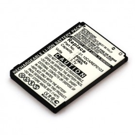 Battery for DORO PhoneEasy 338/342/345 / Handle Plus 334 Li-Ion