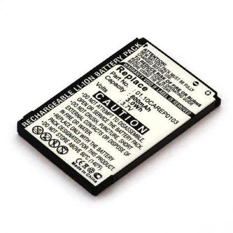OTB - Batterij voor DORO PhoneEasy 338/342/345 / Handle Plus 334 Li-Ion - Vaste telefonie accu's - ON2160 www.NedRo.nl