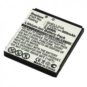 OTB - Battery for DORO PhoneEasy 409 / 410 / 610 Li-Ion ON2161 - Cordless Phone Batteries - ON2161-C www.NedRo.us