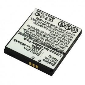 OTB - Batterij voor DORO PhoneEasy 409 / 410 / 610 Li-Ion ON2161 - Vaste telefonie accu's - ON2161-C www.NedRo.nl