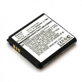Batterij voor Doro PhoneEasy 615 Li-Ion ON2162
