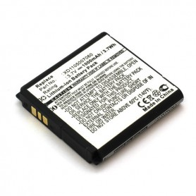 Battery for Doro PhoneEasy 615 Li-Ion ON2162