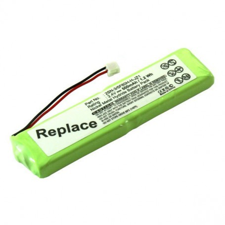 OTB - Batterij voor Grundig Frame A / iDect X3i ON2166 - Vaste telefonie accu's - ON2166 www.NedRo.nl