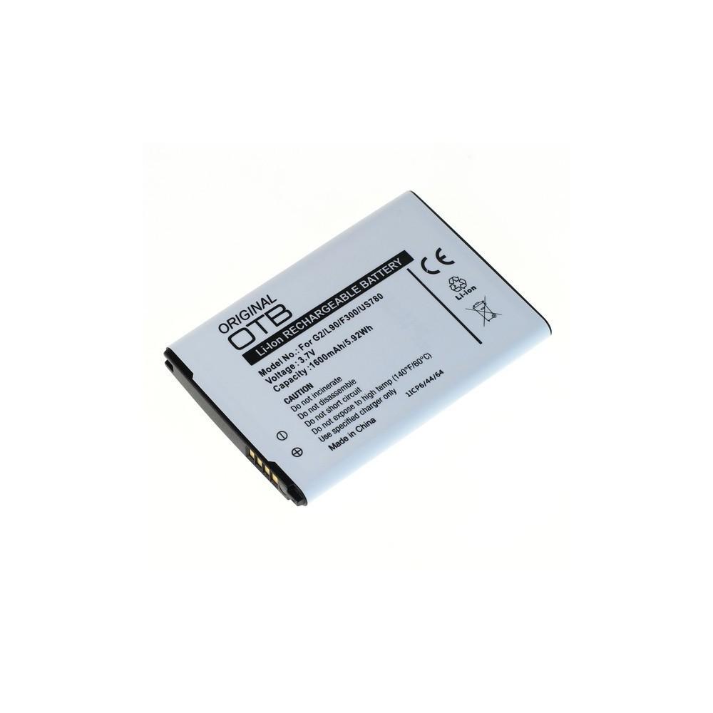 Batterij voor LG G2 / L90 / F300 / F320 / F260 / SU870 / US780 ON2176