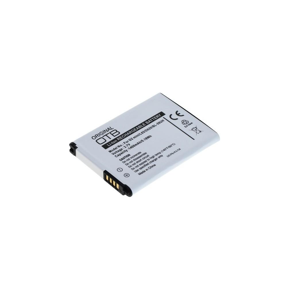 Batterij voor LG G2 Mini / L65 / D620 / D410 / D285 ON2177