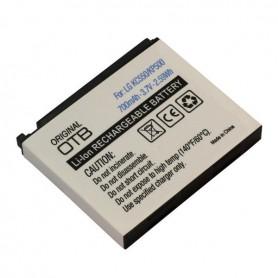 OTB - Batterij voor LG KC550/KP500 Li-Ion ON2179 - LG telefoonaccu's - ON2179 www.NedRo.nl